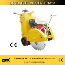 Demolition Concrete Quick Cut Off Saw Power Cutter Petrol Floor Road Saw Asphalt Concrete Cutter