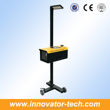 Automatic car headlight tester with CE IT580