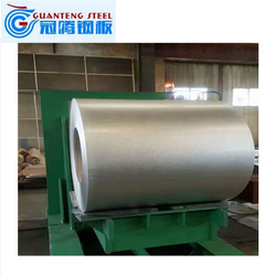 zinc coating hot dipped galvanized coils iron and steel and color corrugated roofing sheet from boxing base with certifications