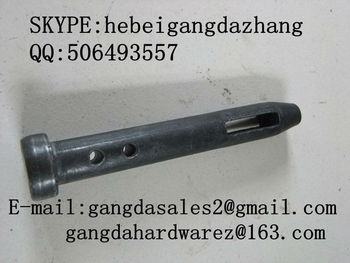 concrete hardware combo filler pin for aluminum form system
