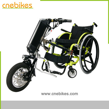 Cheap 36V 250W/350W electric handcycle for elderly