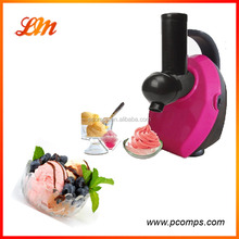 Mini Frozen Ice Cream Maker/Making Machine With The Function of Best Vegetable Slicer And Chopper