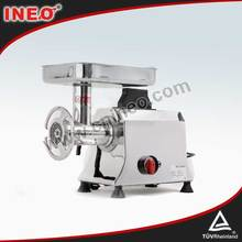 Small Size Electric Mince Meat Machine/Hand Operated Meat Mincer/Manual Meat Mincer Machine