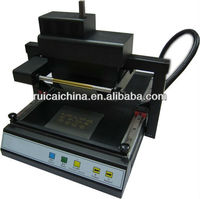 Digital Hot Foil Printing Machine with CE