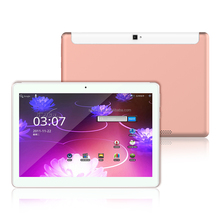 4G Tablet PC Octa Core Mtk6753 Chipset 1280*800IPS 10.1 Inch Android6.0/7.0