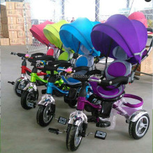 2017 wheelchair tricycle the children tricycle stroller carrier for baby