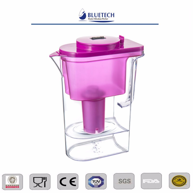 filter water pitcher
