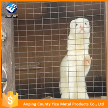 Hot dipped Galvanized wire mesh mink cage,Mink Breeding Cage(Made in China) (Factory)