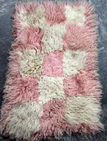 Stock of Natural Sheepskin rug mix color stock lot available on best prices. FREE SHIPPING WORLD WIDE