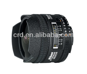 Brand new 100% genuine Nikon AF Fisheye-Nikkor 16mm f/2.8D