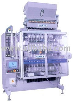 Stick packaging machine ( HPD-P3V )