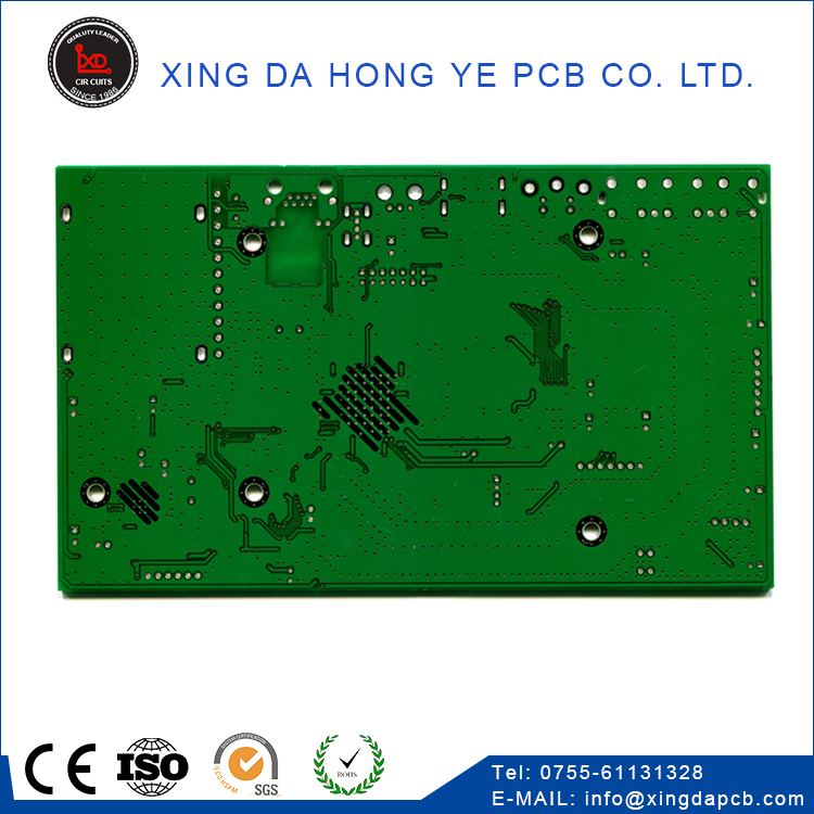 Customized high quality cheap price inverter pcb assembly