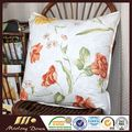 100% Printed Cotton Decorative Cushion Pillow