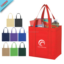 Wholesale Durable Factory Directly Shopper Tote Bags