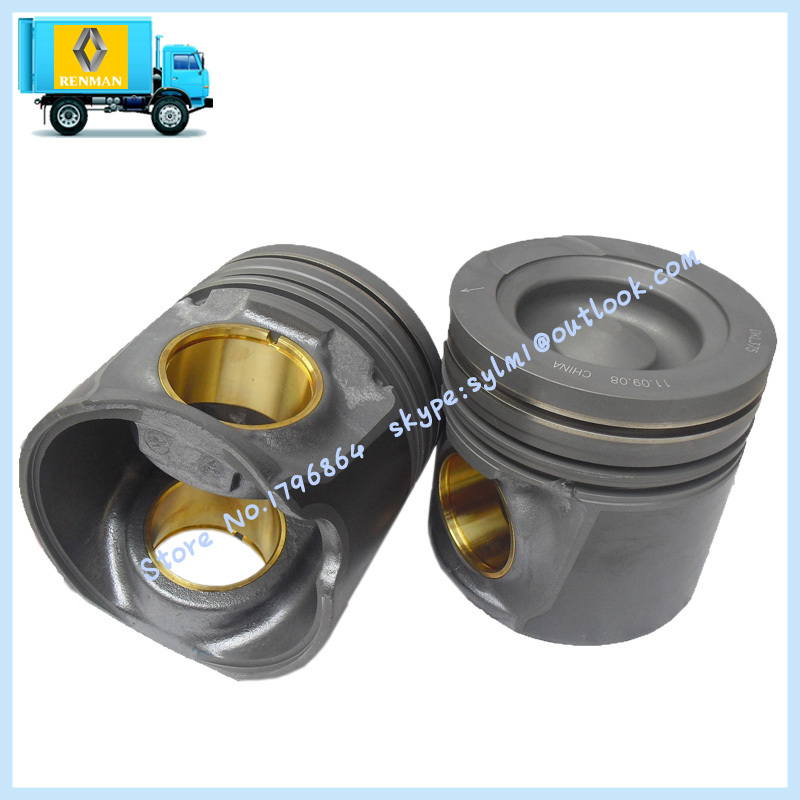 automobiles diesel car engines piston, piston manufacturers 4987914 4936469