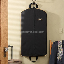 hanging suit covers, dust free garment bag , non-woven cloth suit bag