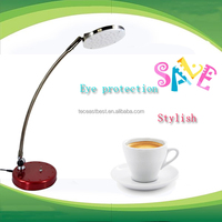 Adjustable Special living room LED reading lamp with beautiful function