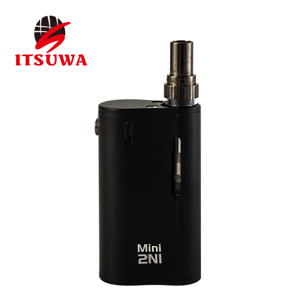 best top refill cartomizer vaping tank mini 2n1 kit with cbd