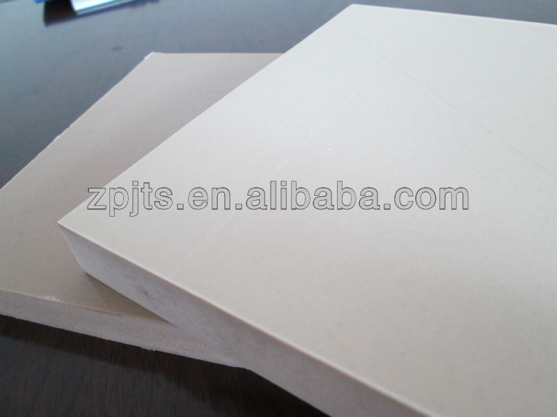 Building material Use WPC Sheets for roof