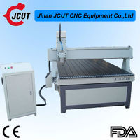 Chinese Wood Carving Wooden CNC Router Beds Furniture JCUT-1530B