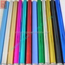 Wholesale cheap hot stamping foil for plastic,paper,fabric,car bag