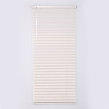 Latest Design PVC Shape Venetian Blinds Slats