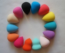 Beauty sponge blender sponge latex free makeup sponge