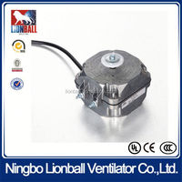 high efficient ec motor made in china