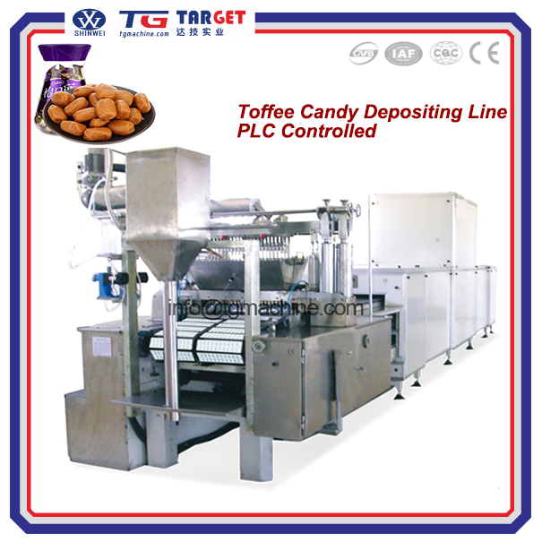 Factory Price Automatic Toffee Candy making machine