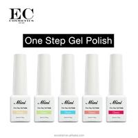 New Technology 2016 gel polish brands Natural resin gel nail kit sale