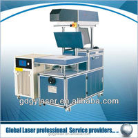 fiber laser marking machine for stainless steel tableware marking