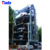 smart rotary parking car lifting system,rotary type parking equipment