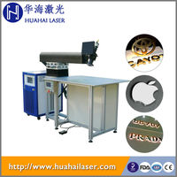 Yag Solid State Laser Welding Machine For Stainless Steel