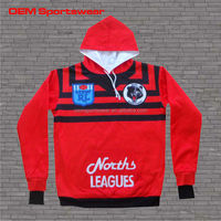 China custom fleece sports hoodies no minimum