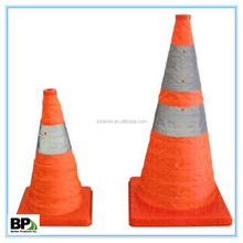 Telescopic Collapsible Type Traffic Cones