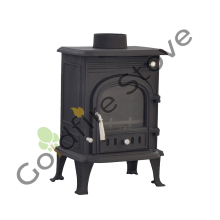 Best Selling Wood Burning Cast Iron Stove