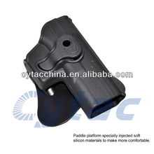 military duty holster