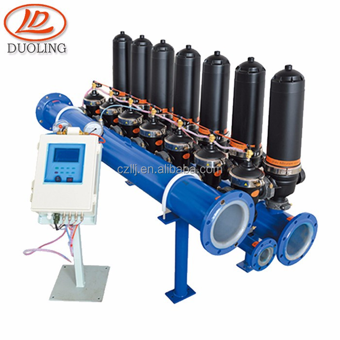 Factory supply Industrial water purification plant cost