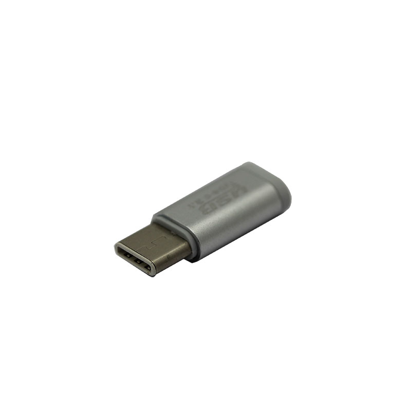 VBEST new product type c portable female micro usb adapter