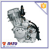 RH175 High rated vertical 180cc motorcycle engine wholesale