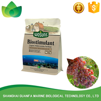 Low price guaranteed quality 6% Oligosaccharide acids mango fertilizer