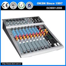 Professional PV-10USB professional powered 16 channel mixer manufacturer with CE certificate