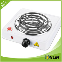 dc electric stove double electric hot plate stove SX-A12