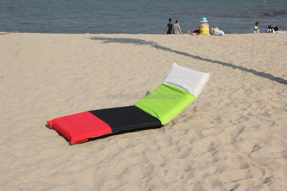 Plage chaise pliante chaises longues pliable tapis chaise for Relax plage pliante