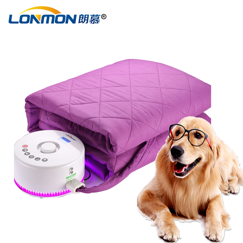 Electric Heated Pad for dogs warm pets pad water pet heating pad