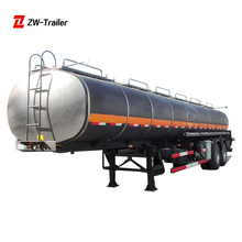 Chemical Or Powder Liqefied Ammonia ISO Fuel Tank Containers