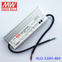 Meanwell HLG-320H-48A 48V 320w Adjustable DC/AC Power Supply