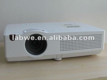 2600 Lumens Digital HD LCD Projector for Education