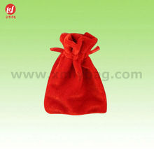 Drawstring Jewelry Velvet Gift Pouches