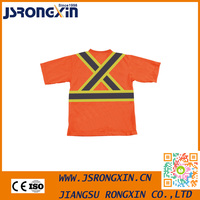 Special Custom Wholesale Safety Shirts